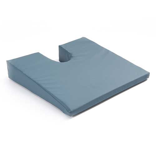 Coccyx Cushion Seat Wedge For Tailbone Pain