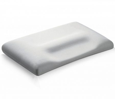 Dentons Anti Snore Therapeutic Pillow