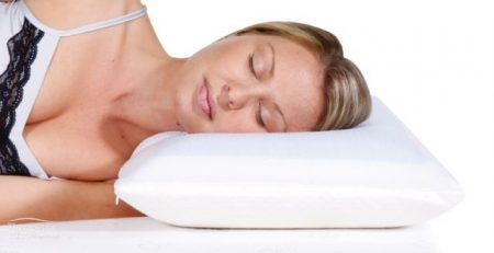 Sleeping Cooling Gel Pillow