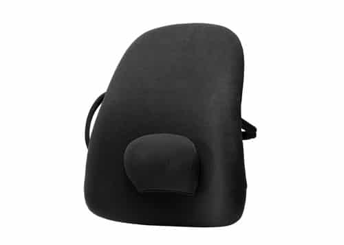 obusforme low back support